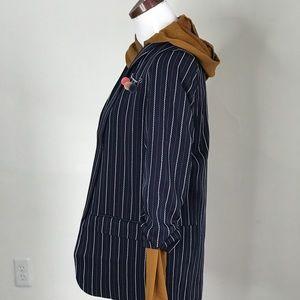 Jackets & Coats - boyfriend blazer **FINAL PRICE **